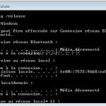 Effacer et renouveler votre adresse IP sous Windows 11