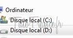 Changer le nom d'un disque dur (1)