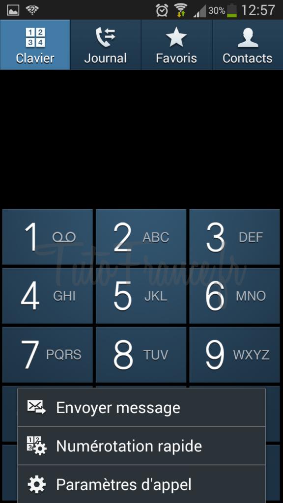 Comment bloquer les numéros masqués et les appels indésirables (3)
