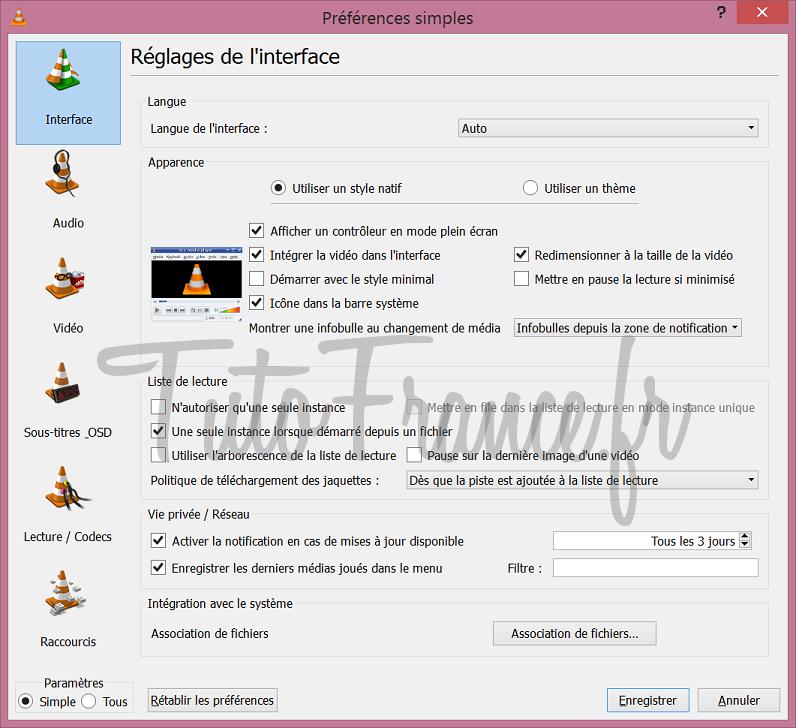 Modifier l'apparence du logiciel VLC (skin) (4)