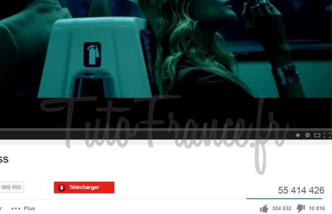Comment télécharger une vidéo YouTube en MP4, WEBM, FLV ou 3GP (4)