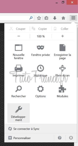 Comment trouver le code couleur HTML sur une page Internet (1)