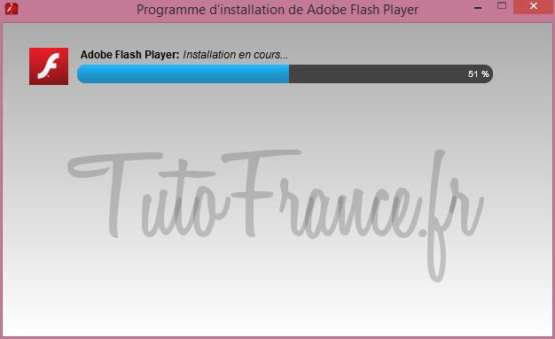 Comment mettre à jour adobe flash Player (5)