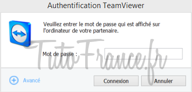 Teamviewer  comment se connecter à distance à un ordinateur (11)