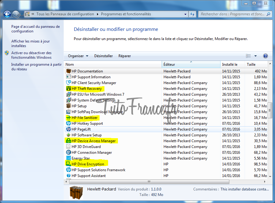 Should I remove HP SoftPaq Download Manager by Hewlett